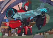 RiD2015 - Guilty As Charged - Energon Bazooka