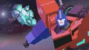 OutOfFocus Optimus and Micronus