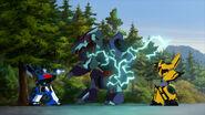 PilotPart2 Bumblebee Strongarm vs Underbite