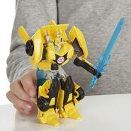 Warrior class bumblebee (5)