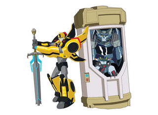 Bumblebee-steeljaw-transformers-in-disguise
