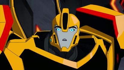 Transformers RID 2015 - Bumblebee