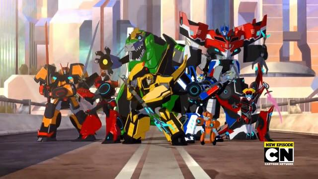 List Of Transformers >> List Of Characters Transformers Robots In Disguise Wiki