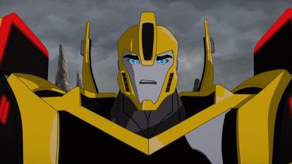 Transformers RID - Bumblebee