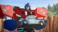 PilotPart2 Optimus ex Machina