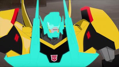 Bumblebee (Victory)