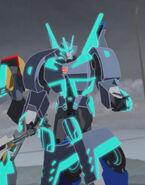 Battlegrounds2 Strongarm in armor