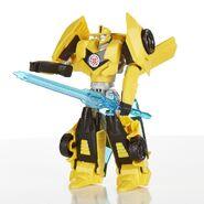 Warrior class bumblebee (8)
