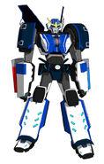 Strongarm (RID)
