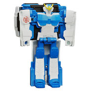 One-step changer strongarm (3)