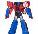 Legion Class Optimus Prime