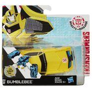 One-step changers bumblebee (2)
