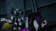 Strongarm and Crow Decepticon Jacknab