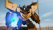 TRID E 31 Optimus Prime Desert Stealth