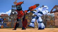 RiD 2015 Strongarm's Big Score Knock His Block Off