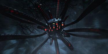 Robot 16 - Matrix Sentinel by M-Everham on DeviantArt