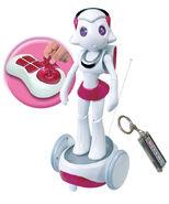 Sakura Best Friend Robot by HMontes