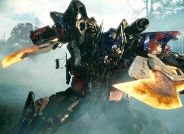 Optimus blades