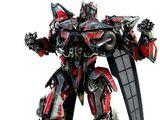 Sentinel Prime (Bayverse)