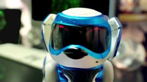 Tekno Robotic Puppy