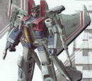 Starscream (G1)