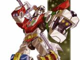 Voltron (Lion Force)