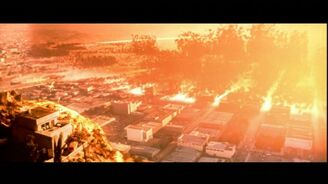 Judgment day los angeles being destroyed terminator 2-572x321