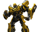 Bumblebee (Bayverse)