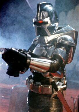 Cylon-Centurion