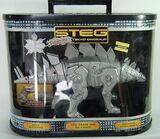 Steg Fighting Tekno Dinosaur