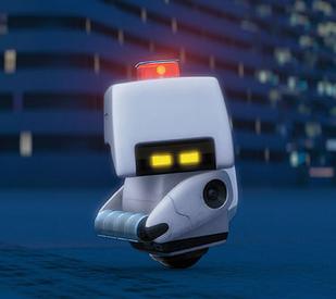 M O Robot Supremacy Wiki Fandom Powered By Wikia