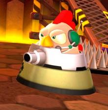 Clucker-Sonic-Lost-World