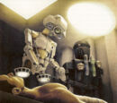 IM-6 medical droid