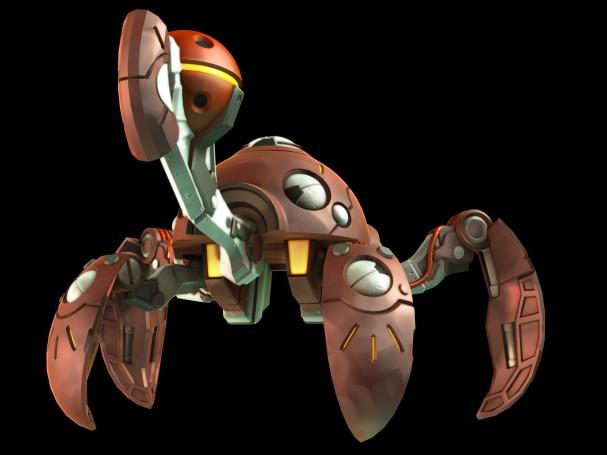 Egg Bomber (Sonic '06)   Robot Supremacy Wiki   Fandom