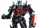 Optimus Prime (Bayverse)