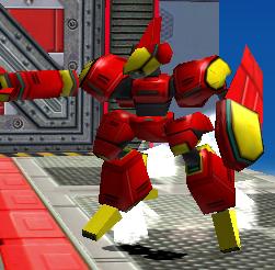 Heroes E-2000 ShoopDaWhoop
