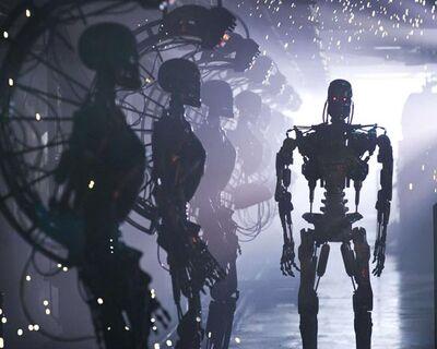Terminator factory