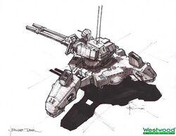 RobotTank 2