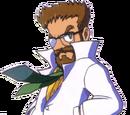 Dr. Mikhail Cossack