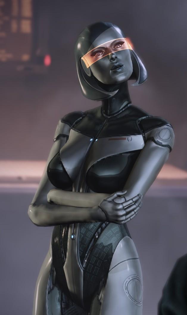 Edi Mass Effect edi | robot supremacy wiki | fandom poweredwikia