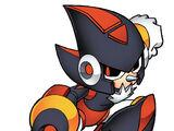 Shadow Man (Roboticized Master)