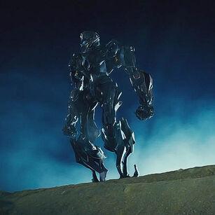 Movie OptimusPrime protoform
