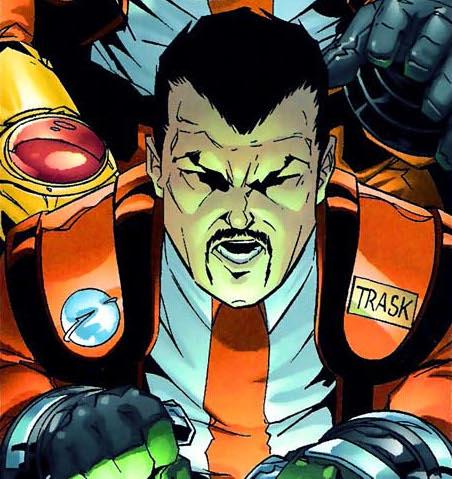 Resultado de imagem para bolivar trask comic book