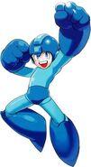 Megaman mvc