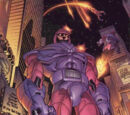 Sentinels (Marvel)