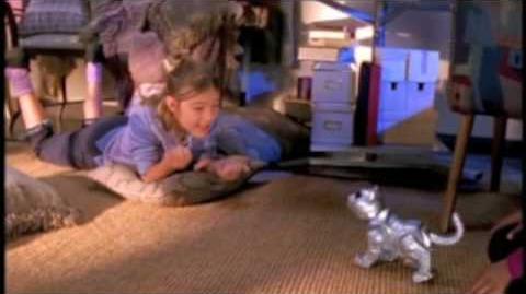 KITTY the Robotic Kitten-0