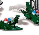 Robo Crocodile