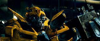 Bumblebee AllSpark