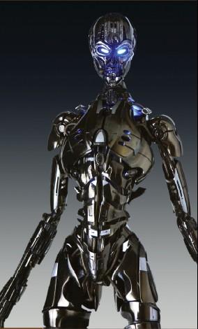T-X | Robot Supremacy Wiki | F...