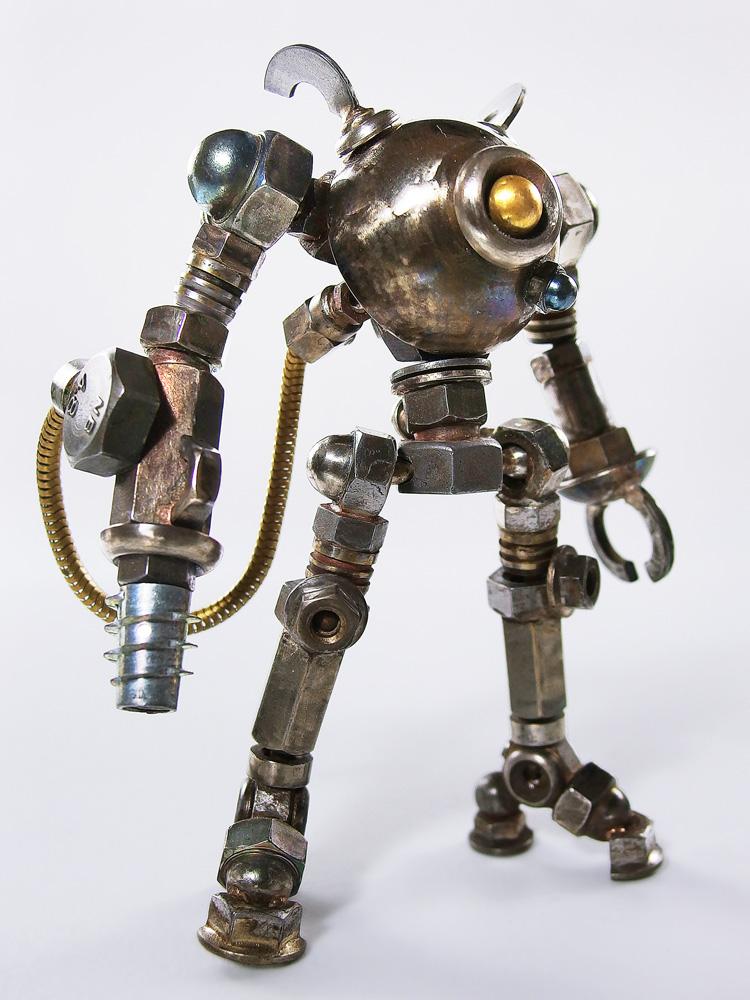 Steampunk Robot Supremacy Wiki Fandom Powered By Wikia